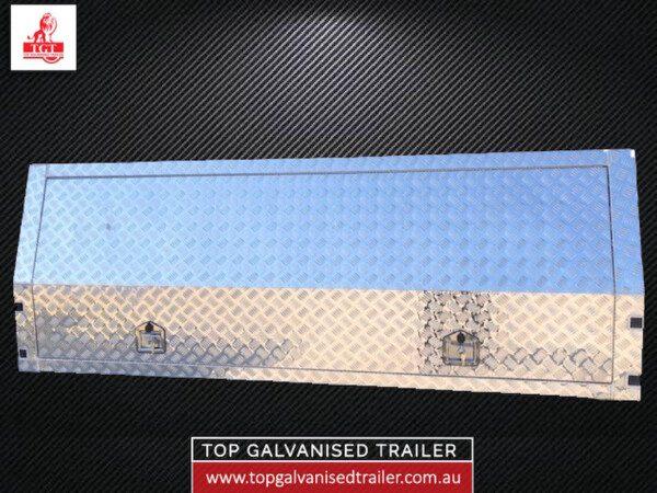 Ute Canopy 2400x1800x860